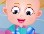 Hazel Bebek Bakımı