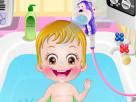 Hazel Bebek Cilt Bakımı