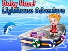 Hazel Bebek Deniz Feneri Macerası