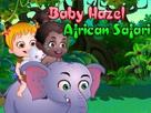 Hazel Bebek Safari Macerası
