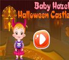 Hazel Halloween Kalesinde