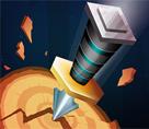 Helix Bıçak Fırlatma