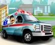 Hızlı Ambulans Şoförü