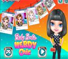 İnstagram Fenomeni Bebek Barbie