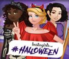 İnstagram Kızları Cadılar Bayramı