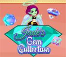 Jade Mücevher Koleksiyonu