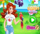 Jessie Egzotik Kuşları
