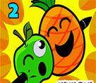 Kalemle Meyveleri Vur 2