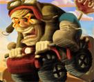 Kanyon Motosikleti