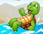 Kaplumbağayı Kurtar