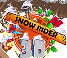 Kar Sürücüsü 3d