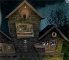 Karanlık Ev