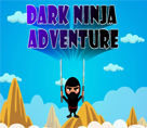 Karanlık Ninja Macerası