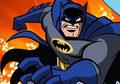 Karanlık Dövüşcü Batman