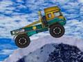 Kar Drift Kamyon