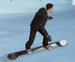 Kayaklı Ajan