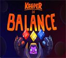 Keeper of Balance 3d