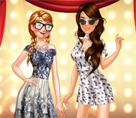 Kendall ve Anna Dostluğu