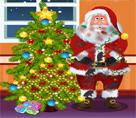 Kirli Noel Baba