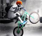 Kış Bisikletçileri