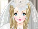 Kış Düğünü Makyajı