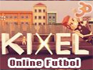 Kixel Futbol Online 3d