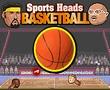 Koca Kafalar Basketbol