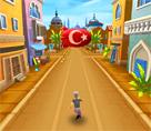 Koş Büyükanne Türkiye