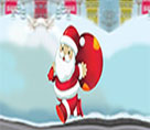 Koş Noel Baba Koş