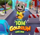 Koş Tom Koş
