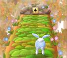 Koşan Tavşan