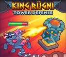 Kral Rugni Kuleleri