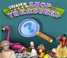 Küçük Hazineler Dükkanı
