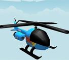 Küçük Helikopter 3d