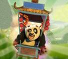 Kung Fu Panda Havai Fişek Yarışı