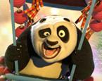 Kungfu Panda Yarış
