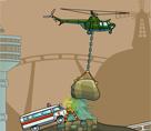 Kurtarıcı Vinç Helikopter