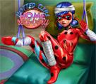 Lady Bug Tedavisi