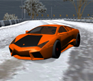 Lamborghini Drift 2