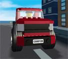 Lego Arabalar 3d