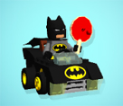 Lego DC Süper Kahramanlar