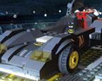 Lego Batman Kovalamaca