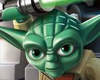 Lego Star Wars Fark Bulmaca