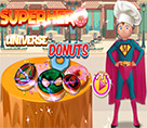 Lezzetli Donutlar