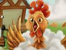 Çılgın Tavuk