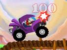 çılgın yarışcı Bumpy Racer