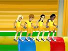 Londra Olimpiyatları Grup 2012