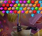 Lüks Şeker Patlatma