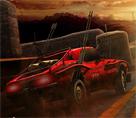 Mad Max Arabaları
