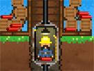Maden Asansörü